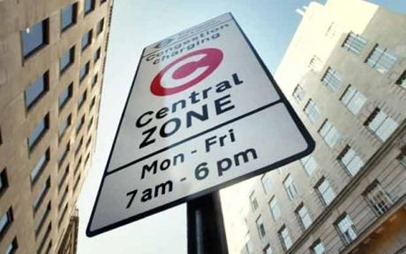 Congestion-Charge